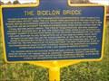 Image for Bigelow Bridge - Springville, New York