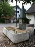 Image for Fountain at Steingasse - Bubendorf, BL, Switzerland
