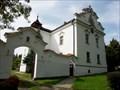 Image for Fara - Jirice, okres Pelhrimov, CZ