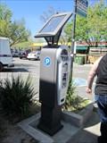 Image for Solar Power Parking Meter - Davis, CA