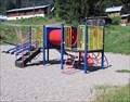 Image for 2nd Avenue Playground - Ymir, British Columbia