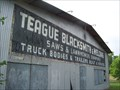 Image for Teague Blacksmith & Welding - Bossier City, Louisiana