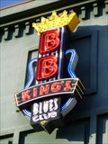 Image for BB Kings Blues Club - Orlando, Florida, USA.