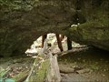 Image for Spring Creek Arch - Highland County, Ohio