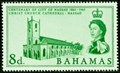 Image for Christ Church Cathedral - Nassau, Bahamas