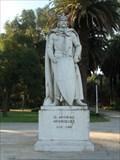 Image for Dom Afonso Henriques - Lisbon, Portugal
