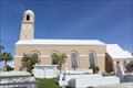 Image for St. Mary the Virgin - Warwick Parish, BM