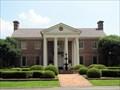 Image for Arkansas Governor's Mansion - Little Rock, Arkansas