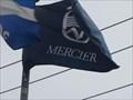 Image for Drapeaux de la ville de Mercier, Qc