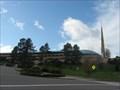 Image for Marin County Civic Center - San Rafael, CA