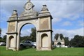 Image for Carriage Arches, Holdenby House, Northants.