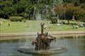 Image for Resthaven Cemetery Fountain - Baton Rouge, LA