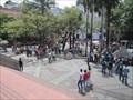 Image for Parque Berrio - Medellin, Colombia