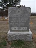 Image for Twichell - Covington Cemetery - Covington, TX