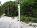 Image for Manatee Park Peace Pole - Ft. Myers, FL