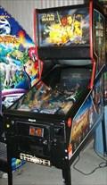 Image for Star Wars Episode I Pinball Machine - Jacksonville, FL