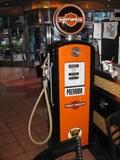 Image for Harley Gas Pump - Las Vegas, NV