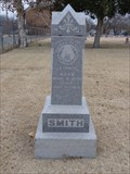 Image for T.F. Smith - Oakwood Cemetery - Denton, TX