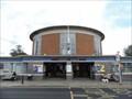 Image for Arnos Grove Underground Station - Bowes Road, London, UK