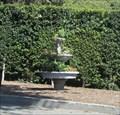 Image for McDonalds Fountain - Goleta, CA