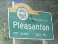 Image for Pleasanton, CA - 66482 Pop
