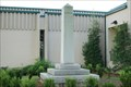 Image for Original George Prince Ferry Memorial - Edgard, LA