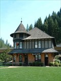 Image for Northern Pacific Depot Railroad Museum - Wallace, Idaho