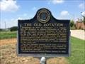 Image for The Old Rotation - Auburn, AL