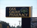 Image for Oak Grove Pharmacy-Hattiesburg, MS