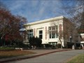 Image for San Rafael Public Library - San Rafael, CA