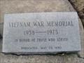 Image for Vietnam War Memorial, Raws-Tait VFW Post # 7334, Somerdale, NJ, USA