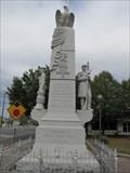 Image for Vineland Civil War Monument - Vineland, New Jersey