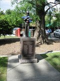 Image for Healdsburg Plaza Multi-War Memorial - Healdsburg, CA