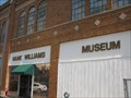 Image for Hank Williams Museum - Montgomery, Alabama