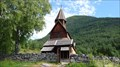 Image for Urnes Stave Church, Ornes, Norway