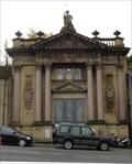 Image for Halifax And Huddersfield Bank – Elland, UK