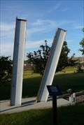 Image for 9/11 Memorial - Evanston, Wyoming