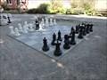 Image for Giant Chess - Donauufer Neu-Ulm, Germany, BY