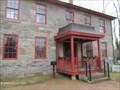 Image for Old Washington County Jail - Kingston Village Historic District