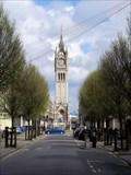 Image for Gravesend Clock Tower - Milton Road, Gravesend, Kent, UK