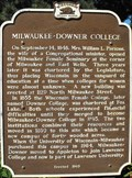 Image for Milwaukee-Downer College - Milwaukee, WI