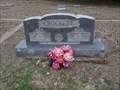 Image for Crockett - New Chatfield Cemetery - Chatfield, TX