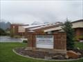 Image for Blessed Sacrament Catholic Church - Sandy, UT, USA