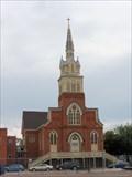 Image for Sacred Heart Catholic Church - Denver, CO
