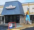 Image for Johnny Appleseed - New Market, VA