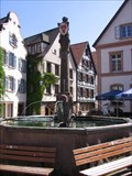 Image for Schiltach Stadtbrunnen (town fountain)