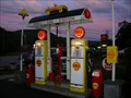 Image for Walt's Retro 1950's Faux Gas Station