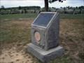 Image for 14th (Brooklyn) Infantry N.Y.S.M. - Gettysburg, PA