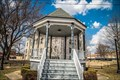 Image for Bates County Gazebo – Butler, Missouri