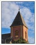 Image for TB 1504-44 Hrádek, kostel, CZ